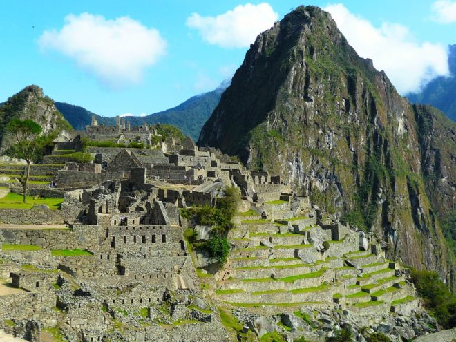 civilisation inca